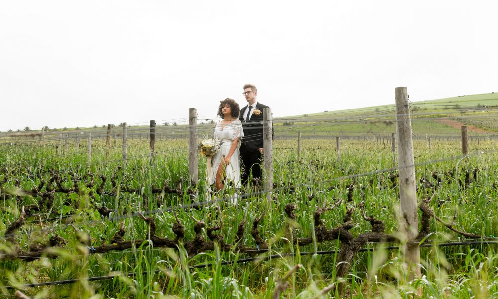 STARK EVENTS STYLED SHOOT